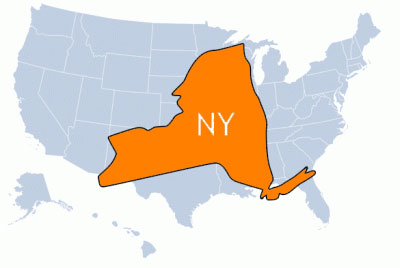 This Fall: New York Decides Gay Marriage (From Other States)