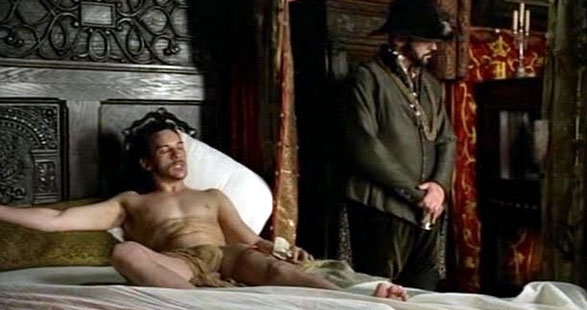 Why The Tudors Is Good for Mankind