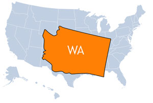 Washington State Gays Get 'Everything But Marriage'