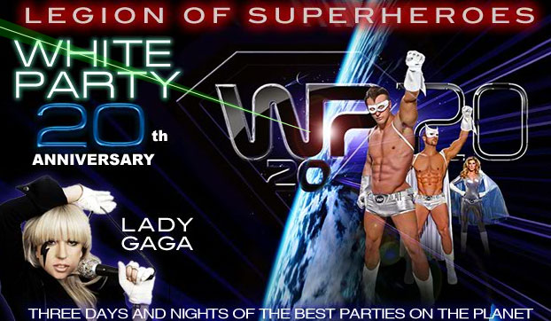 The White Party Turns 20