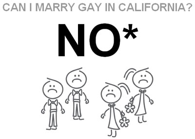 The Website That Immediately Tells You Whether You Can Get Gay Married