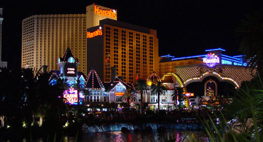 Why Vegas Casinos Support Gays More Than Nevada's Governor