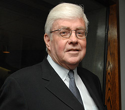 Remembering Rep. Jack Kemp, And Those Gay Rumors and Anti-Gay Stance