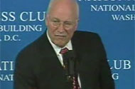 Dick Cheney Lobbied For MD's Gay-Marriage Bill. In Other News: Hell Frozen Over
