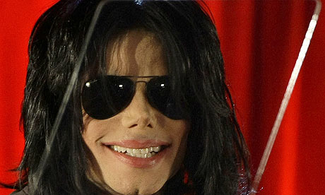 BREAKING: Michael Jackson Dead at 50