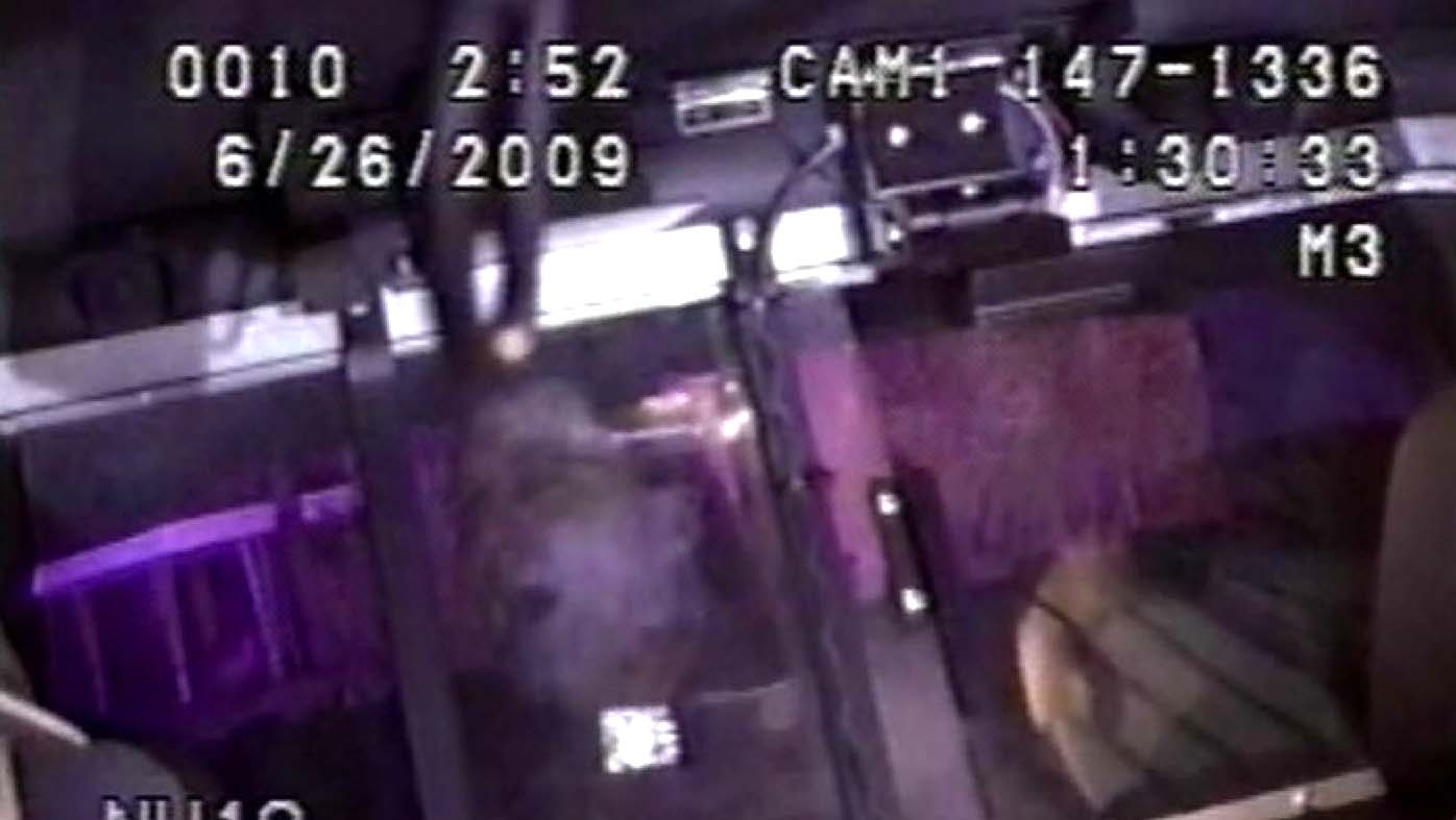 Ft. Worth Police Stonewall'd Gay Bar Because ... They Saw a Drunk Guy 2 Days Before