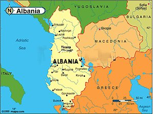 Muslim Conservatives Not On Board With Albania Giving Marriage to Those Homos