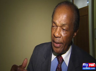 Marion Barry Blames the Gays for Ethics Investigation