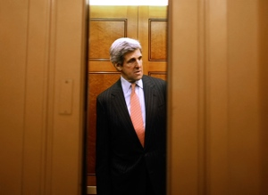 Lifelong DOMA Hater John Kerry Re-Ups Support. Good Enough?