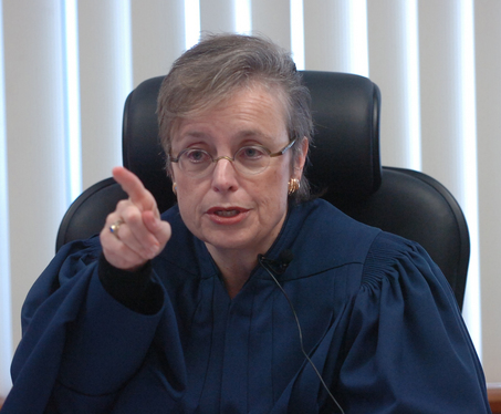 Florida Judge Who Struck Down Gay Adoption Ban? She's Been Demoted