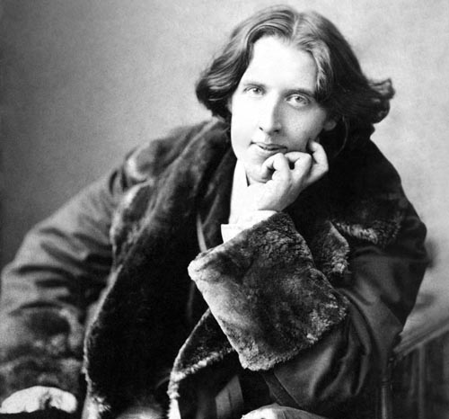 The Vatican Falls Back in Love With Gay Dead Person Oscar Wilde