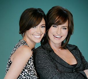 These Lesbian Lovers Will Live On After Guiding Light Dies