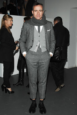 The Japanese Save Thom Browne From Short Life