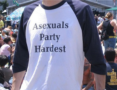 TELL QUEERTY: Do Asexuals Have It Harder Than GLBTs?