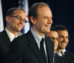 SNUBBED: ACLU, NCLR Turned Down from Federal Prop 8 Lawsuit