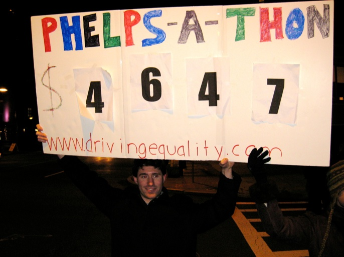 How Fred Phelps' Westboro Baptist Church Is Helping Gays
