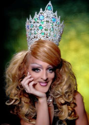 The Drag Queen Trying to Save Southern Methodist U. From Its Homophobic Rep