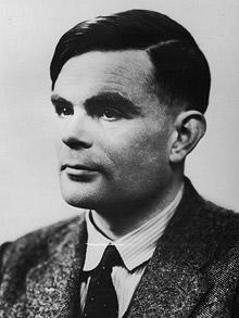 Britain Is Very Sorry for Firing, Castrating WWII Computer Genius Alan Turing