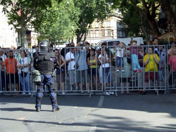 Is 'Not Getting Blown Up' a Reason to  Celebrate Budapest's Gay Pride?