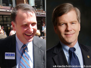 Virginia Gov Hopeful Bob McDonnell Wrote 93 Pages on Hating Gays + Women
