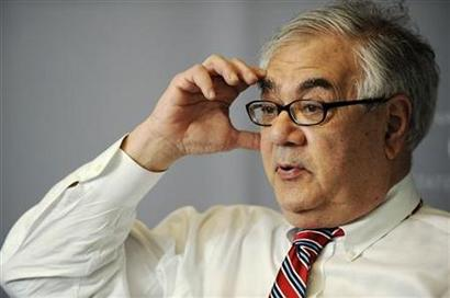 HEADLINES: Why Isn't Barney Frank Backing Nadler's DOMA Repeal?