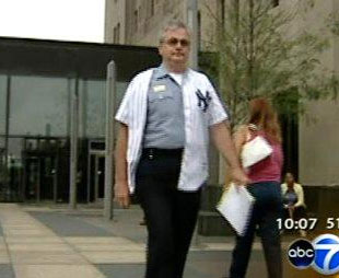 If Chicago Cop Richard Fiorito Did Target Gays, He Won't Be Doing It Today