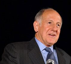Even California's Supreme Court Chief Hates How Prop 8 Got Passed