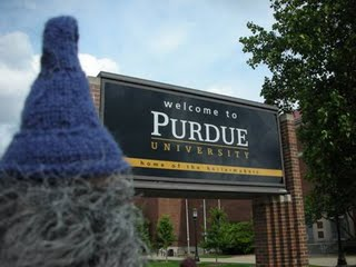Should Purdue Students Be Forced to Pay the Salary of a Bigoted Professor?