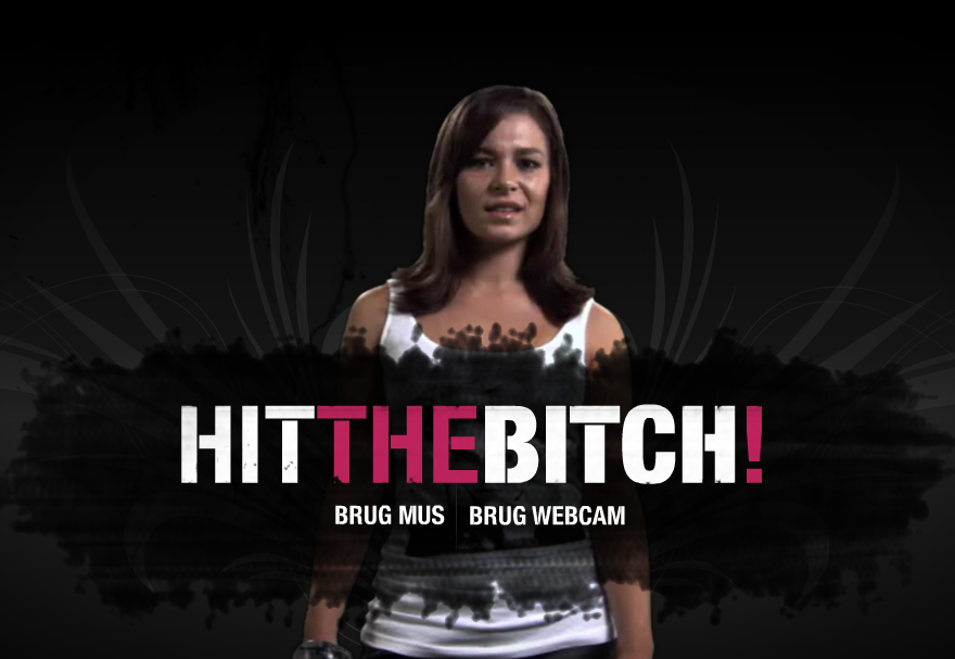 """Hit the Bitch? Why Not Bag the Fag? The Stupidly Violent Anti-Violence """"Game"""""""