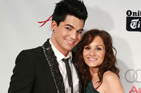 Kara DioGuardi Has a Better Grasp on Adam Lambert/ABC Than GLAAD