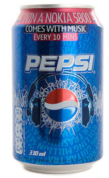The Unsurprising News That Pepsi Is Backing Beenie Man in Uganda