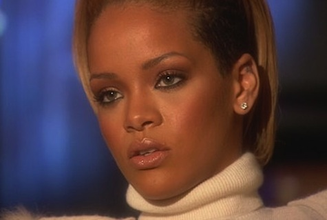The 'Rihanna Would Go For Another Girl' Quote That's Flying Around