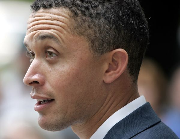 Maybe We Should Support Harold Ford Jr.'s Race Against Kirsten Gillibrand For the Good of Democracy?