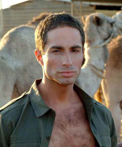 Who Wants to Go On a Group Tour of Israel With Michael Lucas?
