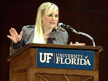 John McCain Remains a Proud Bigot. Is Meghan McCain Our Best Hope to Change His Beliefs? Yep