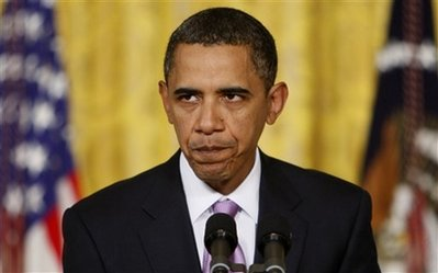 Obama's Constitutional Belief That He Can Ignore Laws Passed By Congress Doesn't Apply to Civil Rights