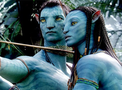 If The Avatar DVD Sex Scene Doesn't Include Ambiguous Genitalia, Will It Be Even More 'Transphobic'?