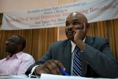 Would You Kill Your Own Son If He Was Gay? This Ugandan Lawmaker Would