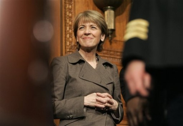 Will Obama Let Martha Coakley Have DOMA Declared Unconstitutional Without a Trial?