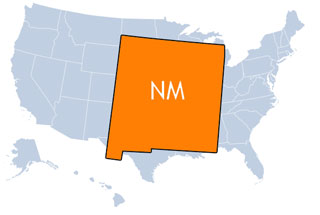 There Will Be No 'Everything But Marriage' Law for New Mexico's Gays This Year
