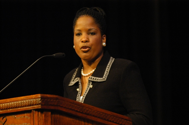 Roslyn Brock Is Taking Over for Julian Bond. Does That Mean the NAACP Will Finally Back Gay Issues?