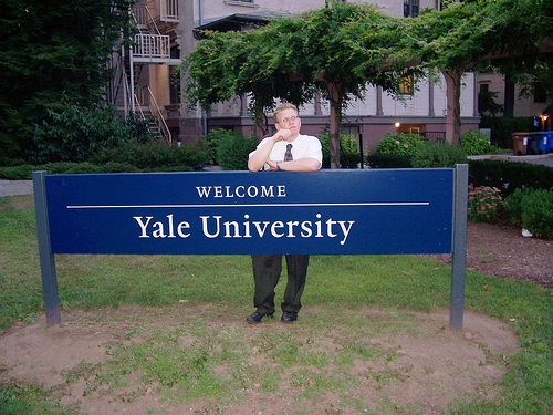 Yale Approves Mixed-Gender Housing. And This Ends Discrimination Against Gay Students?