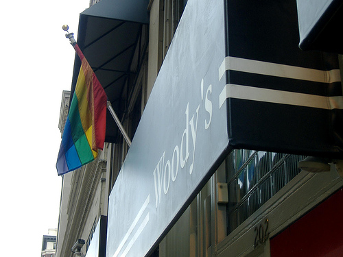 Did Philly Gay Bar Owner Michael Weiss Lie to IRS About $768k in Unreported Revenues?
