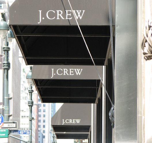 Does J. Crew Have a 'No Hiring Transgender Employees' Problem? It's About To