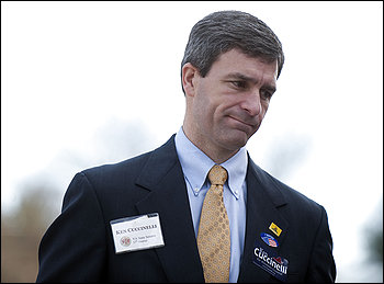 Virginia's AG Ken Cuccinelli Is The Guy Who Wants Gays Discriminated Against. Because 'Homosexual Acts Are Wrong'