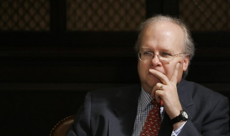 Karl Rove Has 'No Idea If My Father Was Gay,' So Stop Perseucting Him About It