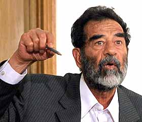 Saddam Hussein Was a Terrible Man. But Was He Better For Iraq's Gays Than What They Have Now?