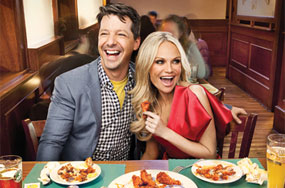 Sean Hayes Would Prefer to Never Do Another Interview In His Life