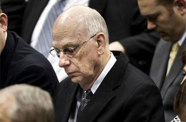 Sen. Bob Bennett's Lame Stab at Killing D.C.'s Gay Marriage Law Fails