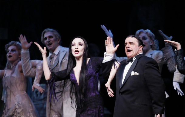 Is The Addams Family Terrible? Audiences Don't Seem to Care